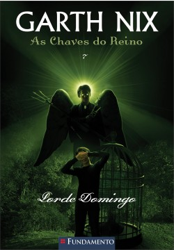 As chaves do reino  - Lorde Domingo