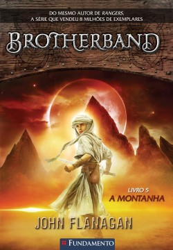 Brotherband 05 - A montanha