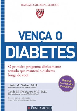 Vença o diabetes