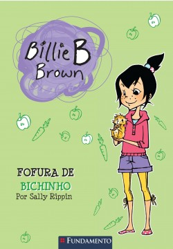 Billie B. Brown - Fofura de bichinho