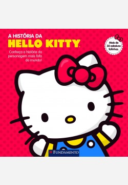 Hello Kitty - A história da Hello Kitty