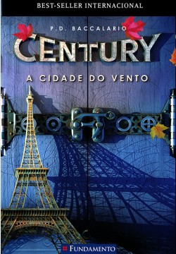 Century 03 - A cidade do vento