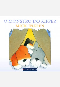 Kipper - O monstro do Kipper